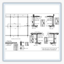 Structural Drafting, Structural Services